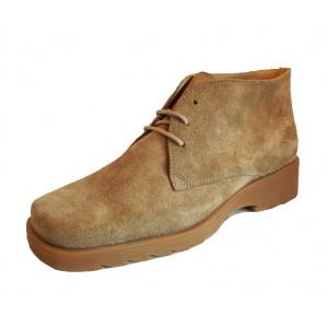 Ženska poluduboka cipela 2123050