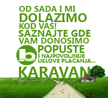 B-KARAVAN